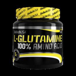 100% L - Glutamine 500 g