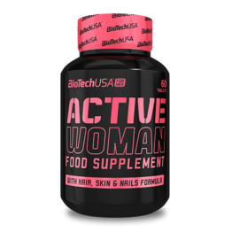 Active Woman 60 tabletta