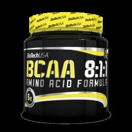 BCAA 8:1:1 aminosav 300 g