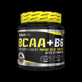 BCAA+B6 340 tabletta