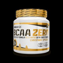 BCAA Flash Zero 360 g Winter tea