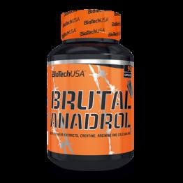 Brutal Anadrol 90 kapszula