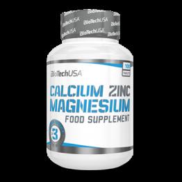 Calcium Zinc Magnesium 100 tabletta