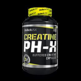 Creatine pH - X 210 kapszula