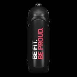 BioTechUsa For Her fekete kulacs 750 ml