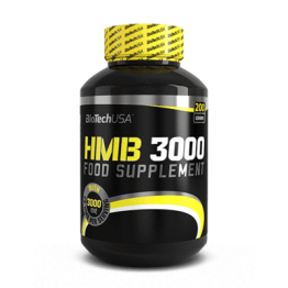 HMB 3000 200 g