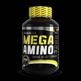 Mega Amino 3200  (100 tabletta)