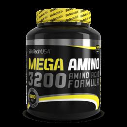 Mega Amino 3200   (500 tabletta)