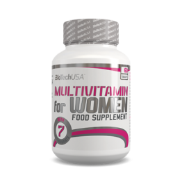 Multivitamin for Women 60 tabletta