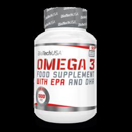 Omega 3 90 lágykapszula