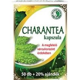 Dr.Chen Charan tea kapszula   50db