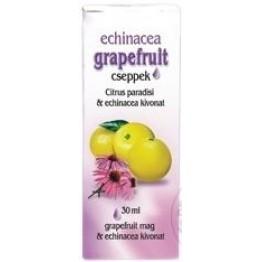 Dr. Chen Grapefruit cseppek Echinaceával  30ml