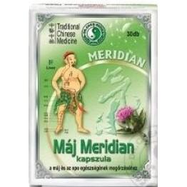 Dr.Chen Máj Meridian kapszula   30db