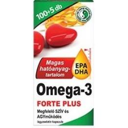 Dr.Chen  Omega-3 Forte Plus   105db