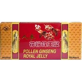 Dr.Chen  Pollen Ginseng Royal Jelly ampulla  10db