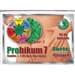 Dr.Chen Probikum Forte kapszula  60 db
