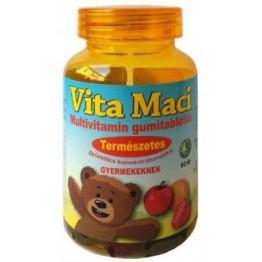 Dr. Chen vita maci multivitamin gumitabletta  60db