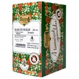 BOSZY Barátcserje termés tea  20 db filter/doboz