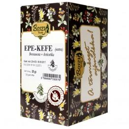 BOSZY EPE-KEFE BORSNÓMENTA-ARTICSÓKA TEA  20db  filter/doboz