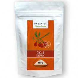 Organiqa Bio szárított goji bogyó 150g