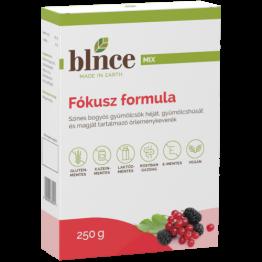 BLNCE  FÓKUSZ FORMULA 250 G