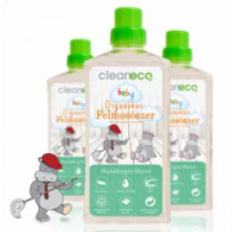 Baby Organikus Felmosószer 1 liter