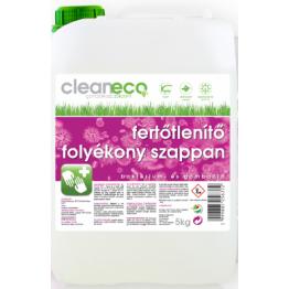 Fertőtlenítő folyékony szappan 5 liter