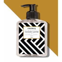 Folyékony szappan 250 ml Black&White