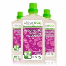 Fertőtlenítő folyékony szappan 1lit.