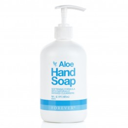 Aloe Hand Soap 473 ml