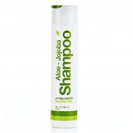 Aloe-Jojoba Shampoo 296 ml