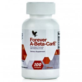 Forever A-Beta-CarE 100 db kapszula (78 g)