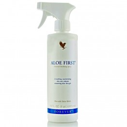 Aloe First  473ml