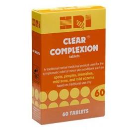 HRI CLEAR COMPLEXION 60db tabletta