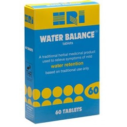 HRI WATER BALANCE 60db tabletta