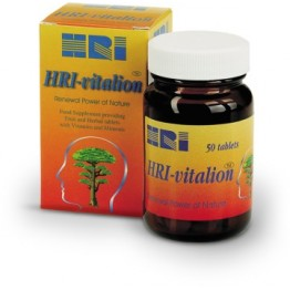 HRI Vitalion tabletta 50 db