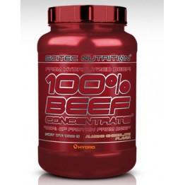 100% Beef Concentrate*  Hidrolizált marhafehérjéből! 1000g