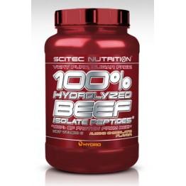 100% Hydrolyzed Beef Isolate Peptides*  Nagyon tiszta, cukormentes! 900g