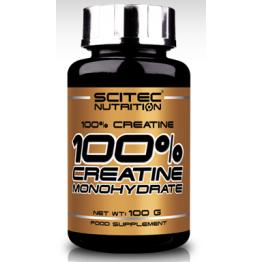100% Creatine Monohydrate  100% kreatin 300g