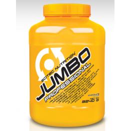 Jumbo Professional  Magas fehérje-és aminosav tartalmú tömegnövelő 1620 g