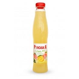 Piroska citrus mix gyümölcsszörp  0,7 literes PET