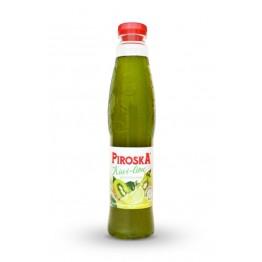 Piroska kiwi -lime gyümölcsszörp 0,7 literes PET