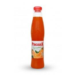 Piroska narancs gyümölcsszörp  0,7 literes PET